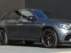 2018 Mercedes-Benz GLC GLC 63S 4MATIC Kwazulu Natal Durban_2