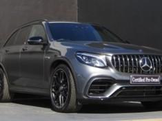 2018 Mercedes-Benz GLC GLC 63S 4MATIC Kwazulu Natal Durban_3