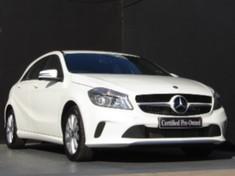 2018 Mercedes-Benz A-Class A200 Style Kwazulu Natal