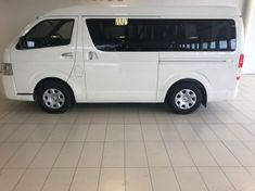 2019 Toyota Quantum 2.5 D-4d 10 Seat  Western Cape Kuils River_4