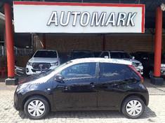 2018 Toyota Aygo 1.0 X-Cite 5-Door Gauteng