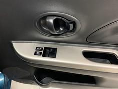 2018 Nissan Micra 1.2 Active Visia Gauteng Vereeniging_4
