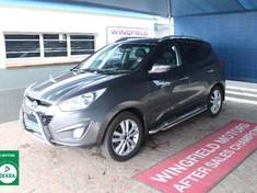 2013 Hyundai iX35 R2.0 Crdi Gls  Western Cape