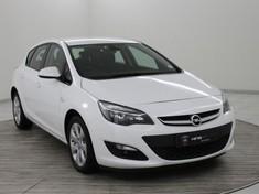 2014 Opel Astra 1.6 Essentia 5dr  Gauteng