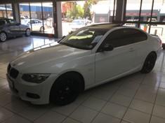 2013 BMW 3 Series 320i Coupe Sport At e92  Mpumalanga Middelburg_2