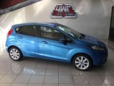 2011 Ford Fiesta 1.4i Trend 5dr  Mpumalanga