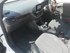 2019 Ford Fiesta 1.0 Ecoboost Trend 5-Door North West Province Rustenburg_2
