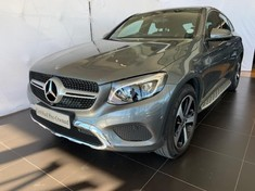 2019 Mercedes-Benz GLC COUPE 220d Western Cape Paarl_0
