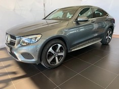 2019 Mercedes-Benz GLC COUPE 220d Western Cape Paarl_1
