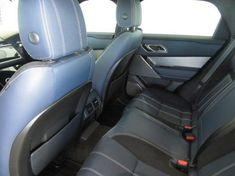 2019 Land Rover Velar 2.0D SE 177KW Gauteng Johannesburg_4