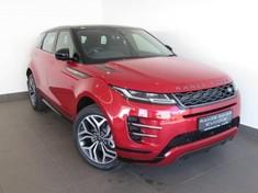 2019 Land Rover Evoque 2.0D HSE 132KW (D180) Gauteng