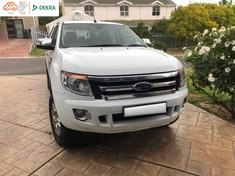 2015 Ford Ranger 3.2tdci Xlt A/t  P/u D/c  Western Cape