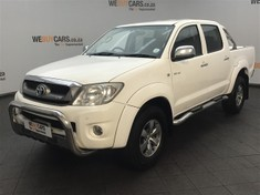 2011 Toyota Hilux 4.0 V6 Raider R/b A/t P/u D/c  Gauteng
