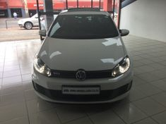 2011 Volkswagen Golf Vi Gti 2.0 Tsi  Mpumalanga Middelburg_4