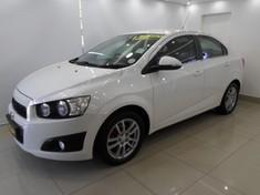 2015 Chevrolet Sonic 1.6 Ls A/t  Kwazulu Natal