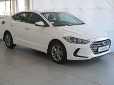 2018 Hyundai Elantra 1.6 Executive Auto Kwazulu Natal