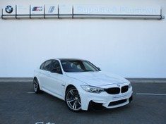 2015 BMW M3 M3 DCT AT   Kwazulu Natal Pinetown_0