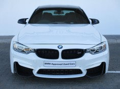 2015 BMW M3 M3 DCT AT   Kwazulu Natal Pinetown_2