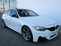 2015 BMW M3 M3 DCT AT   Kwazulu Natal Pinetown_4