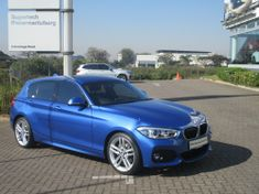 2016 BMW 1 Series 120i M Sport 5-Door Auto Kwazulu Natal Pietermaritzburg_0