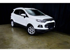 2017 Ford EcoSport 1.5TiVCT Titanium Auto Gauteng