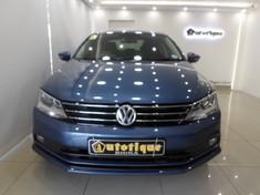 2015 Volkswagen Jetta GP 1.4 TSI Comfortline Kwazulu Natal