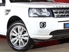 2014 Land Rover Freelander Ii 2.2 Sd4 Se At  North West Province Klerksdorp_1