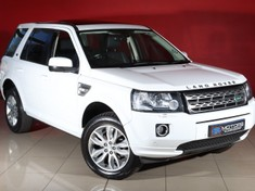 2014 Land Rover Freelander Ii 2.2 Sd4 Se At  North West Province Klerksdorp_2