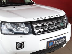 2014 Land Rover Freelander Ii 2.2 Sd4 Se At  North West Province Klerksdorp_4
