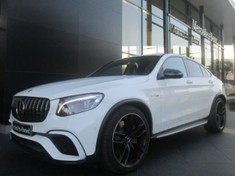 2018 Mercedes-Benz GLC GLC 63S Coupe 4MATIC Kwazulu Natal