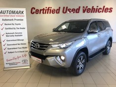 2016 Toyota Fortuner 2.8GD-6 R/B Western Cape