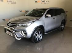 2016 Toyota Fortuner 2.8GD-6 4X4 Gauteng