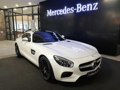 2017 Mercedes-Benz AMG GT S 4.0 V8 Coupe Gauteng