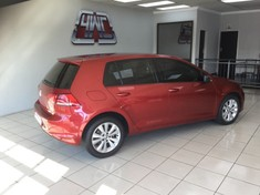 2013 Volkswagen Golf Vii 1.4 Tsi Comfortline  Mpumalanga Middelburg_1