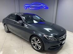 2015 Mercedes-Benz C-Class C220 Bluetec Auto Gauteng
