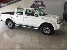 2010 Nissan Hardbody 2400i Se 4x4 (j26) P/u D/c  Mpumalanga