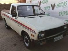 1990 Nissan 1400 Bakkie Std 5 Speed (408) P/u S/c  Gauteng