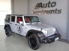 2008 Jeep Wrangler **Bargain*** Gauteng
