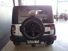 2008 Jeep Wrangler Bargain Gauteng Vanderbijlpark_2