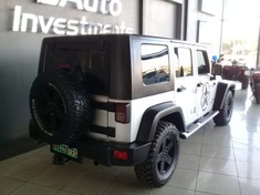 2008 Jeep Wrangler Bargain Gauteng Vanderbijlpark_4