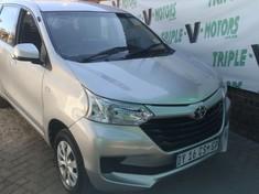 2015 Toyota Avanza 1.5 Tx  Gauteng