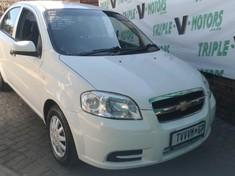 2007 Chevrolet Aveo 1.5 Ls  Gauteng