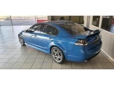 2012 Chevrolet Lumina Ss 6.0 At  Gauteng Vanderbijlpark_4