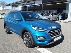 2019 Hyundai Tucson 2.0 CRDi ELITE A/T Gauteng