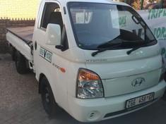 2010 Hyundai H100 Bakkie 2.6i D Fc Ds  Gauteng Pretoria_0