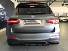 2019 Mercedes-Benz GLC GLC 63S Coupe 4MATIC Gauteng Roodepoort_4