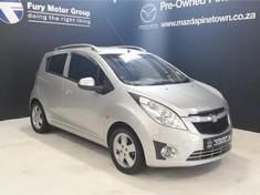 2011 Chevrolet Spark 1.2 Ls 5dr  Kwazulu Natal