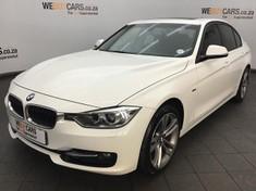2013 BMW 3 Series 328i Sport Line A/t (f30)  Gauteng