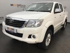 2011 Toyota Hilux 4.0 V6 Raider Rb At Pu Dc  Gauteng Centurion_0