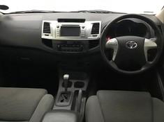 2011 Toyota Hilux 4.0 V6 Raider Rb At Pu Dc  Gauteng Centurion_2